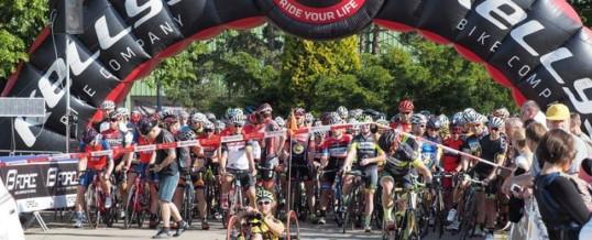 Fotogalerie Mamut tour a Bike 2017