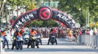 Fotogalerie Mamut tour a Bike 2018